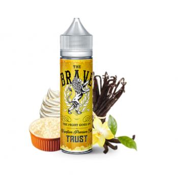 E-Liquide Trust The Brave VapeFlam | Création Vap