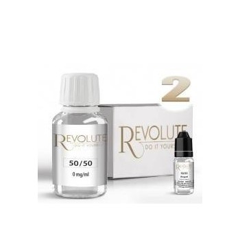 DIY Base REVOLUTE e liquide en pack 2Mg