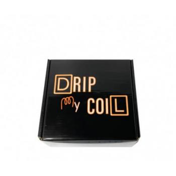 Kit DIY Complet Drip My Coil | Création Vap