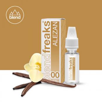 E-Liquide Alezan Blend Freaks | Création Vap