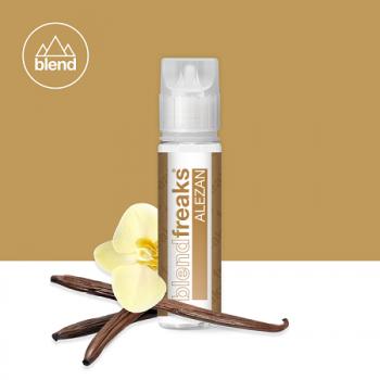 E-Liquide Alezan Blend Freaks 50 Ml | Création Vap