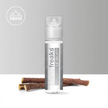E-Liquide Le Silver 50Ml Blend Freaks | Création Vap