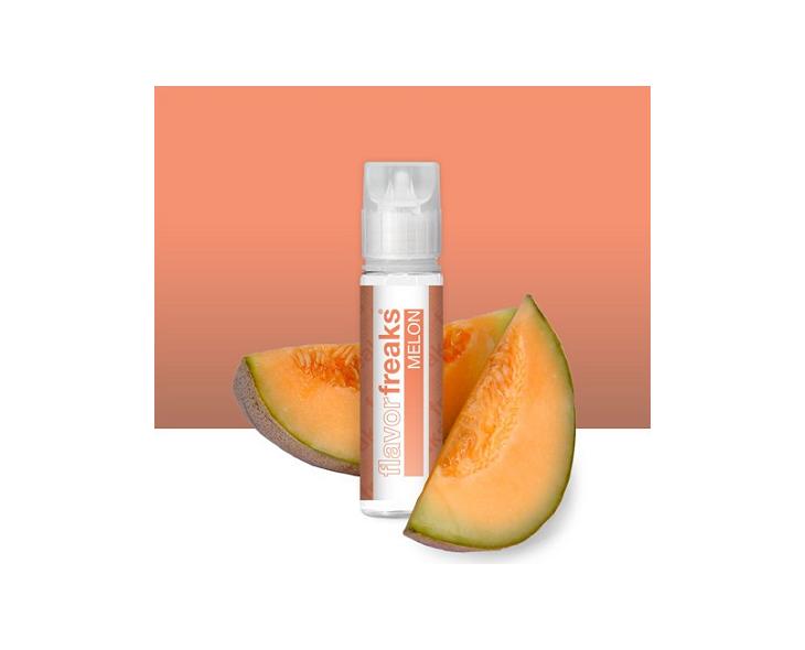 E-Liquide Melon 50Ml Flavor Freaks | Création Vap