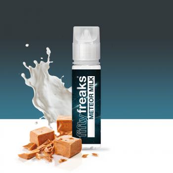 E-Liquide Meteor Milk 50 ml Fifty Freaks | Création Vap