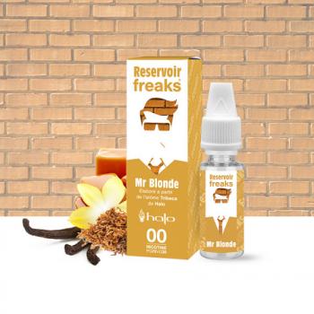 E-Liquide Mr Blonde Reservoir Freaks | Création Vap