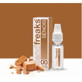 E-Liquide Sénois Blend Freaks | Création Vap