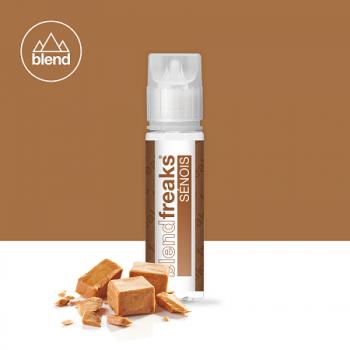 E-Liquide Sénois 50 Ml Blend Freaks | Création Vap
