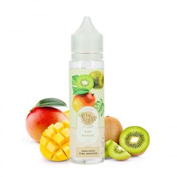 E-Liquide Kiwi Mangue Le Petit Verger Savourea | Création Vap