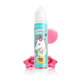 E-Liquide Bubble Punch Unicorn Power 50 Ml Liquideo | Création Vap