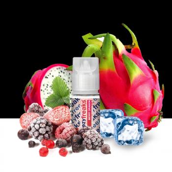 Concentré Berry Dragon Freezy Freaks | Création Vap