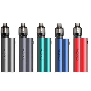 Kit Musket 120 Watts Voopoo | Création Vap