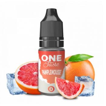 E-Liquide Pamplemousse One Taste E.Tasty | Création Vap