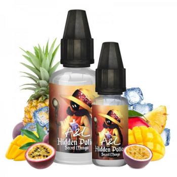 Concentré Secret Mango Hidden Potion Arômes Et Liquides | Création Vap