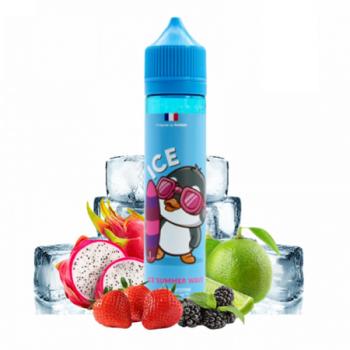 E-Liquide Summer Wave Ice Bobble 50 Ml   Création Vap