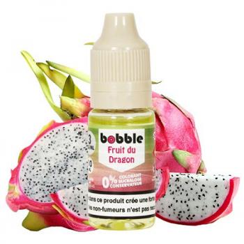 E-Liquide Fruit Du Dragon Bobble 10 Ml   Création Vap