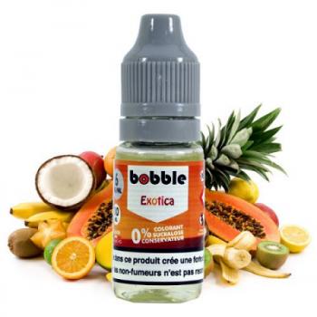 E-Liquide Exotica Bobble 10 Ml | Création Vap
