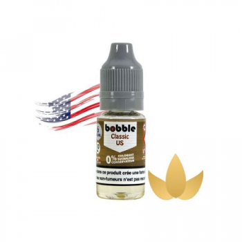 E-Liquide Classic US Bobble 10 Ml | Création Vap
