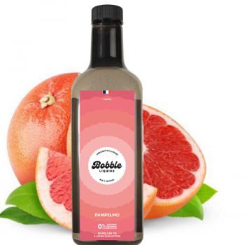 E-Liquide Pampelmo Bobble | Création Vap