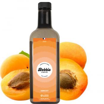 E-Liquide Abricot Bobble | Création Vap