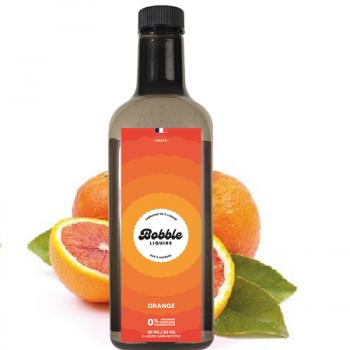 E-Liquide Orange Bobble | Création Vap