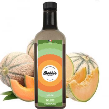 E-Liquide Melon Bobble | Création Vap