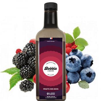 E-Liquide Fruits Des Bois Bobble | Création Vap