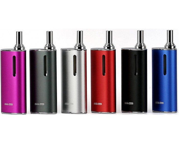 kit iStick Basic collection Eleaf 2300mAh