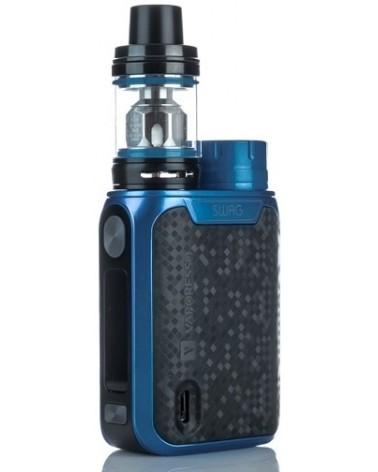 Vaporesso kit Swag 80W TC NRG SE 3.5ml bleu