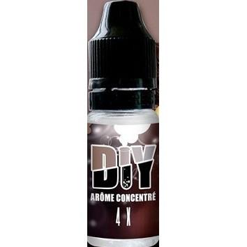 Aromes Concentrés Diy Revolute 4X Tabac