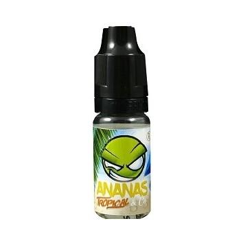 Aromes Concentrés Ananas Tropical & Co - Exo By Revolute 10mL