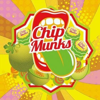 Arôme Chip Munks Big Mouth | Création Vap