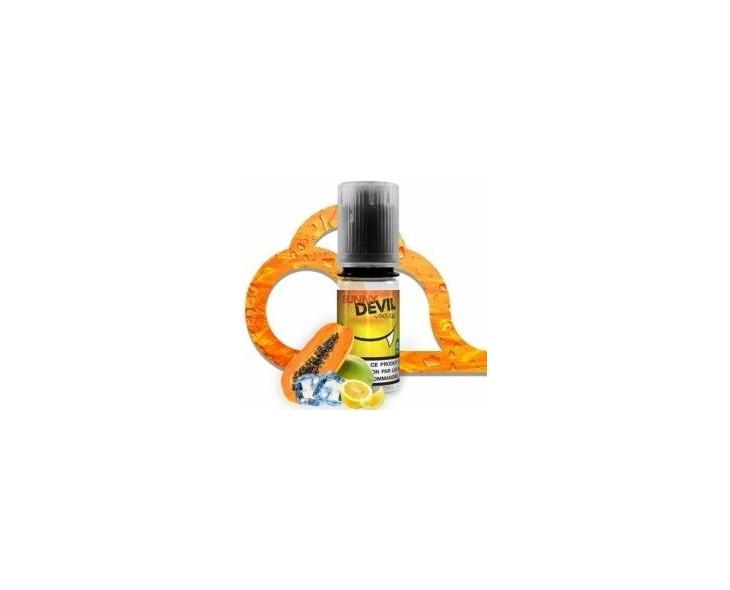 E liquide Avap Sunny Devil 10 ml | Création Vap