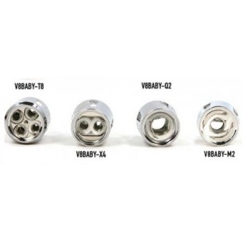 Coil TFV8 Baby