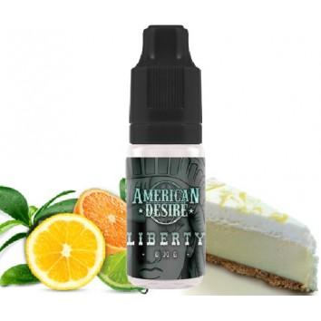 American Desire  Liberty 10 Ml Vampire vape