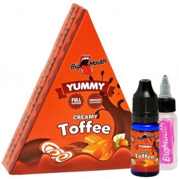 Arôme Creamy Toffee Yummy Big Mouth