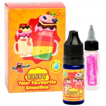 Arôme Tasty Your Favorite Smoothie Big Mouth | Création Vap