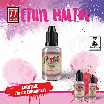 Additif Diy Ethyl Maltol 77 Flavor
