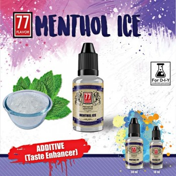 Additif Diy Menthol Ice