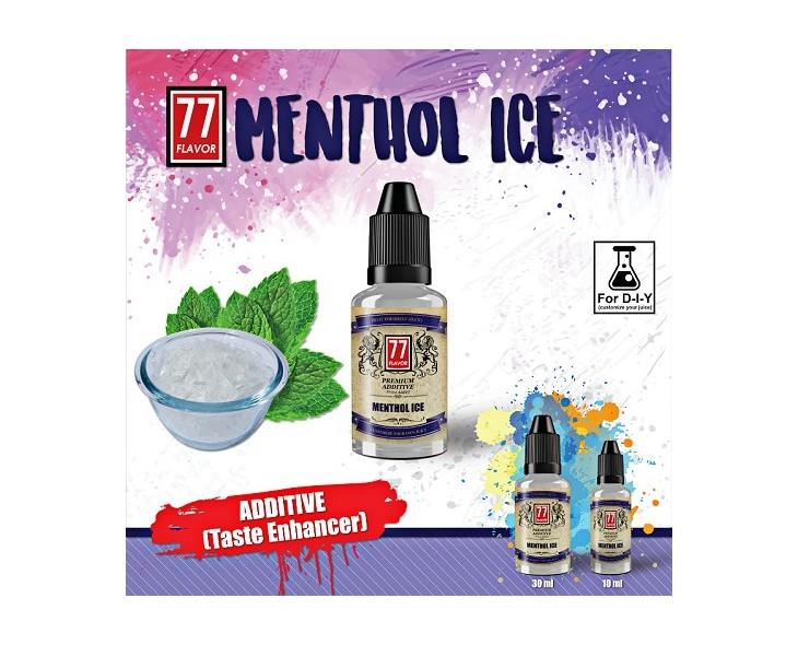 Additif Diy Menthol Ice