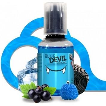 E-liquide 20Ml 30Ml Blue Devil