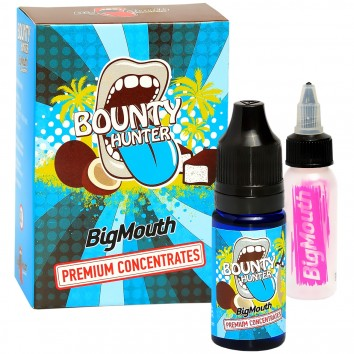 Aromes Concentrés Bounty Hunter Big Mouth 10 Ml