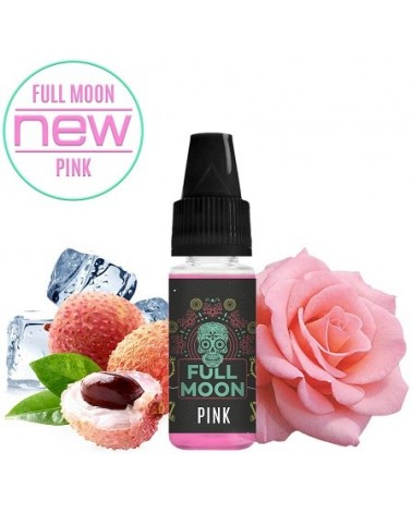 Arome concentré Pink de Full Moon
