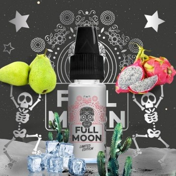 Arome concentré Silver de Full Moon 10 Ml