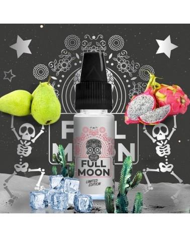 Arôme Silver de Full Moon | Création Vap