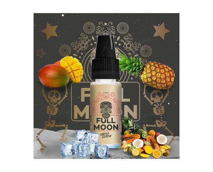 Arome concentré Gold de Full Moon