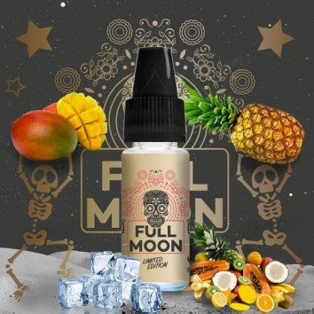 Arome concentré Gold de Full Moon