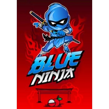 Blue Ninja Remix Juice