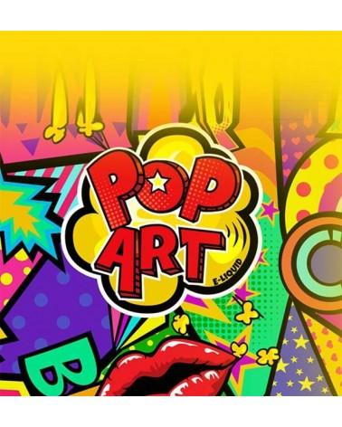 Pop Art Weval Remix Juice