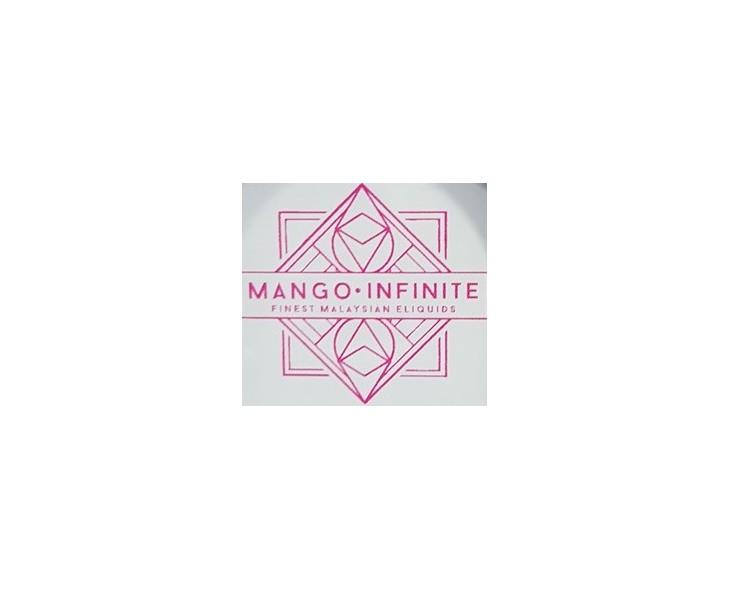 Mango Lychee - Mango Infinite | Création Vap