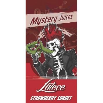 LUTECE Mystery Juice Remix Juice